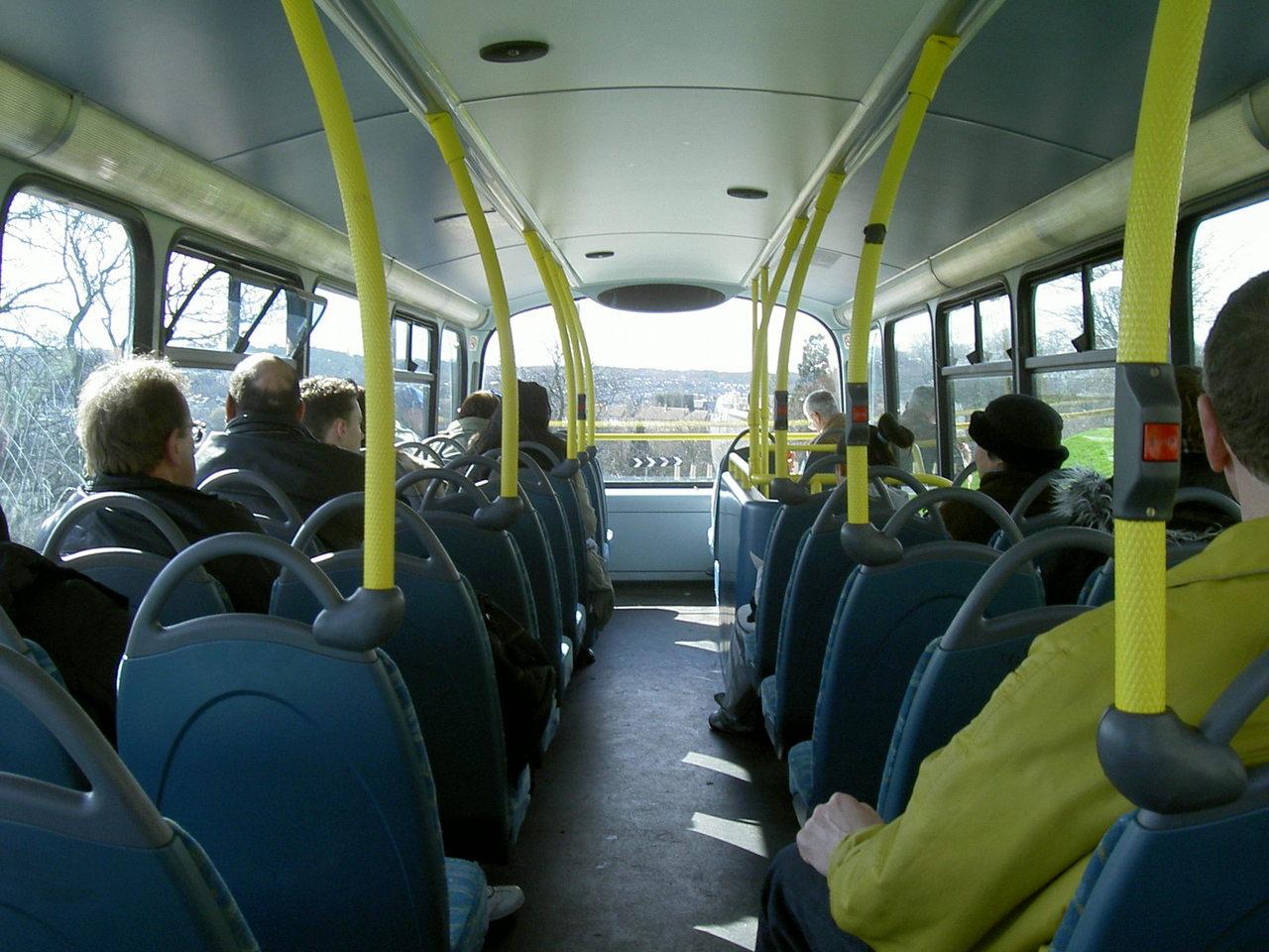 Wycieczki autokarowe wczoraj i dziś