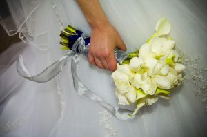 Ślub z charakterem
